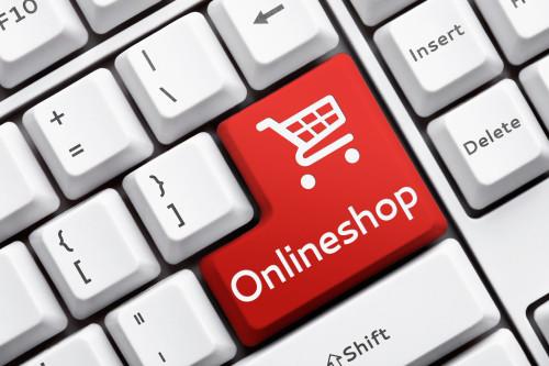 Клавиатура с большой красной кнопкой онлайн шопинг