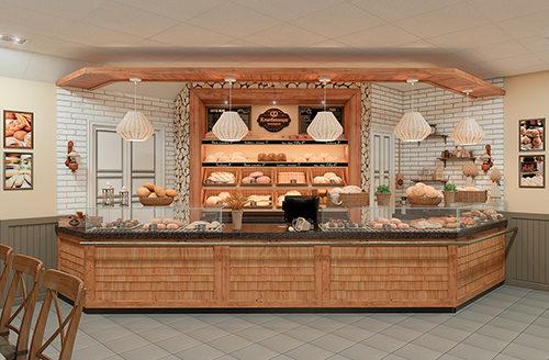 Пекарня Хлебница