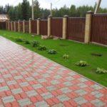 Мини бизнес-план производства тротуарной плитки с расчетами