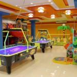 Как открыть детский развлекательный центр. Что нужно для открытия детского развлекательного центра.