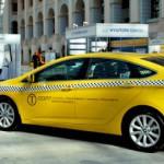 Сколько можно заработать работая в такси в России