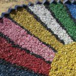 Как открыть производство цветного щебня