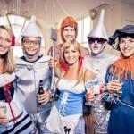 Как открыть бизнес по организации вечеринок