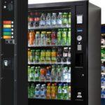 Вендинговыеавтоматы по продаже питьевой воды в бутылках 0,5 литров — несложный бизнес, доступный каждому