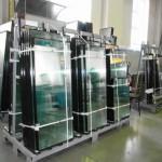 Производство стеклопакетов. Как производить стеклопакеты.