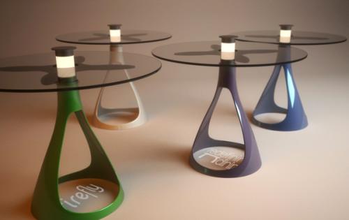 Столы светлячки