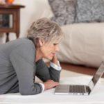 Как в Москве найти работу женщинам пенсионерам