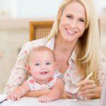 Как найти работу в Интернете на дому мамам в декрете без вложений и обмана