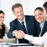 Как найти спонсора для малого бизнеса с нуля