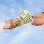 Где можно срочно взять денег в долг под расписку у простых людей