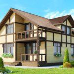 Как открыть производство каркасных домов