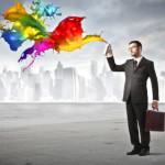 Какие цвета лучше применять в рекламе и бизнесе