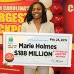 Как выиграть в лотерею крупную сумму: 200, 300, 400 миллионов долларов
