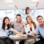 Как построить успешную команду: советы от профи