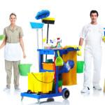 Открываем бизнес на чистоте: клининг