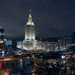 Как найти работу в Москве: вакансии охрана, сутки трое, за 3.500 рублей в день, без лицензии