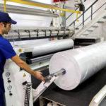 Как открыть производство полиэтиленовой пленки