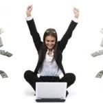 Какими способами можно быстро заработать в Интернете