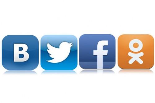 Заработок в социальных сетях, размещение рекламы