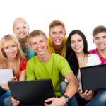 Способы заработка для студентов