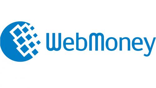 Логотип и надпись ВебМани