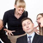 Как правильно решать проблемы на работе