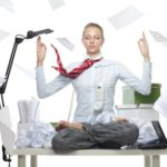 Как быть внимательным на работе