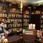 Открываем чайный магазин