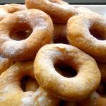Как открыть производство пончиков