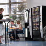 Открываем бизнес используя вендинговые автоматы