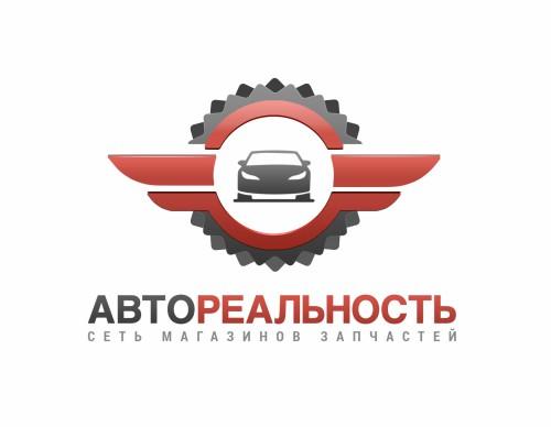 Логотип компании Автореальность