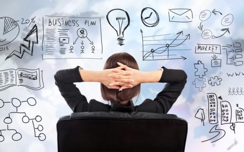 как организовать свой бизнес
