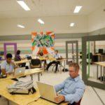 Бизнес-идея: организация коворкинг-центра
