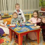 Бизнес идея: открытие частного детского сада