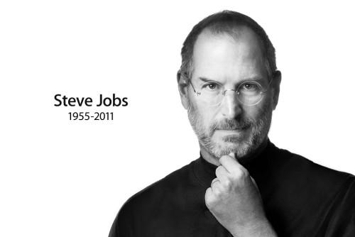 Стив Джобс, годы жизни