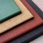 Как открыть производство плитки из резиновой крошки