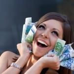Как быстро и легко заработать деньги: несколько хороших способов