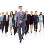 Как стать лидером на работе