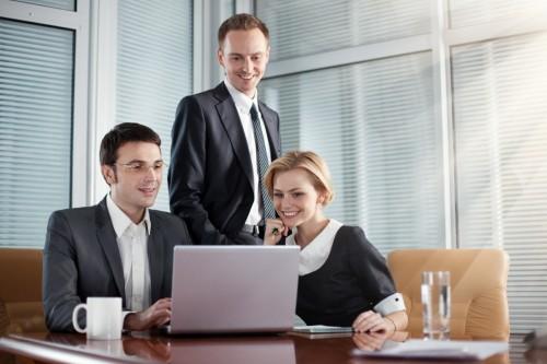 Начинающие бизнесмены ищут источники денег на развитие своего бизнеса