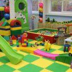 Как открыть детскую игровую комнату с нуля