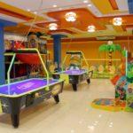 Как открыть свой детский развлекательный центр