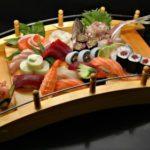 Как открыть суши-бар с нуля