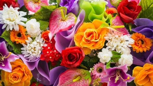 Готовый Бизнес План Цветочного Магазина Курсовая