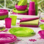 Производство одноразовой пластиковой посуды как бизнес
