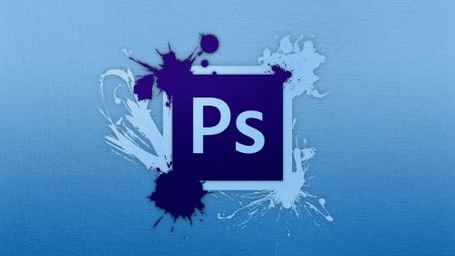 Логотип Фотошопа