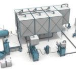 Как открыть производство пенопласта