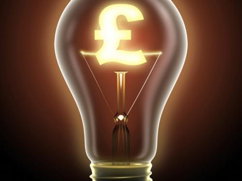 Идея лампочка с нитью накаливания ЕВРО