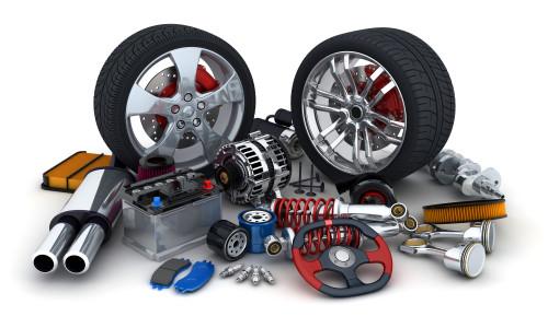 Автозапчасти для различных машин