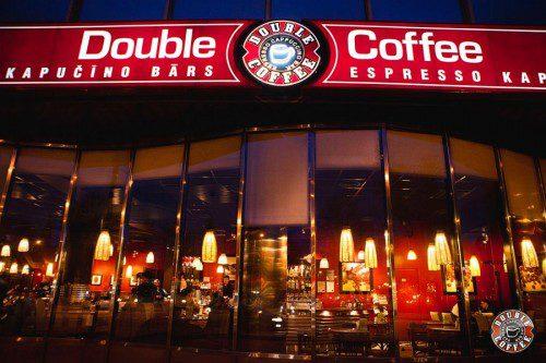 Кафе Double Coffee