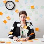 Как пережить аврал на работе